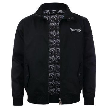 100% Hardcore harrington jacket | *Dog-1*