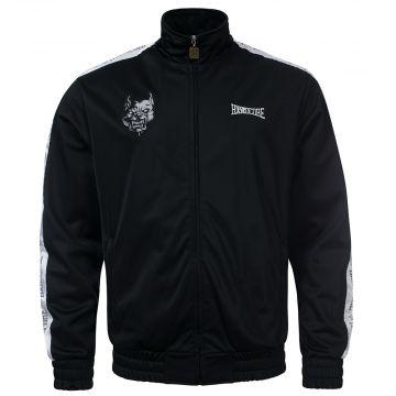 100% Hardcore jack Branded | black