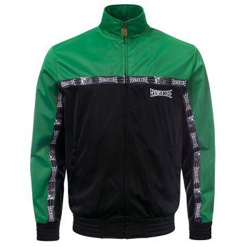 100% Hardcore training jack CLASSIC | groen