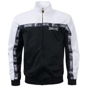 100% Hardcore training jacket | classic