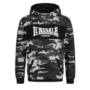 Lonsdale hooded sweater DULWICH