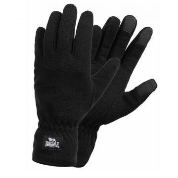 Lonsdale handschoenen Ayside   zwart