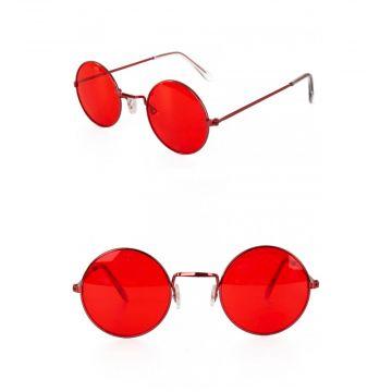Hard-Wear gabber glasses | red