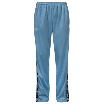 100% Hardcore track pants with stripe CLASSIC | light blue