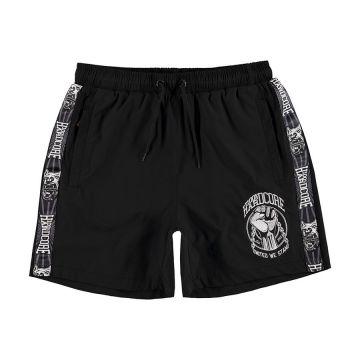 100% Hardcore swimming trunks UNITED WE STAND | black