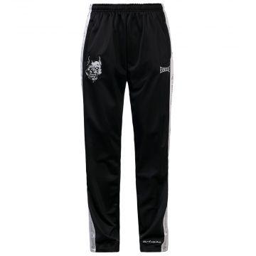 100% Hardcore tracksuit bottoms Branded | black