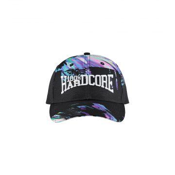 100% Hardcore cap IRIDESCENT