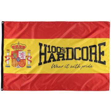 100% Hardcore Flag España