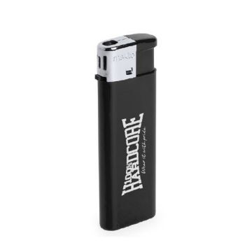 100% Hardcore lighter THE BRAND wear it with pride