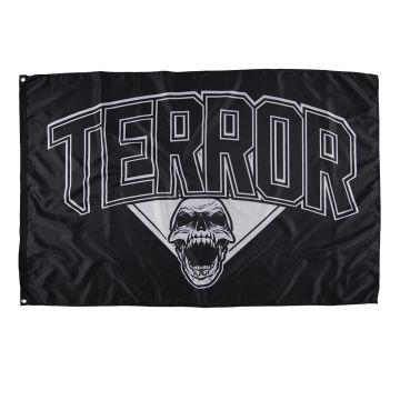Terror flag Death