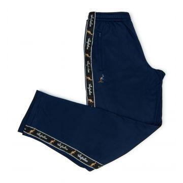 Australian pants black stripe | navy