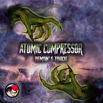 Vinyl Atomic Compressor - demon's touch