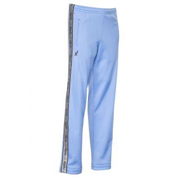 Australian pants gray stripe | sky blue