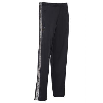 Australian pants gray stripe | black