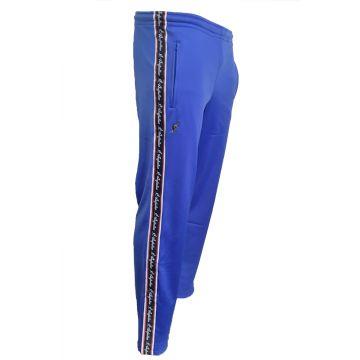 Australian pants red stripe | ita blue