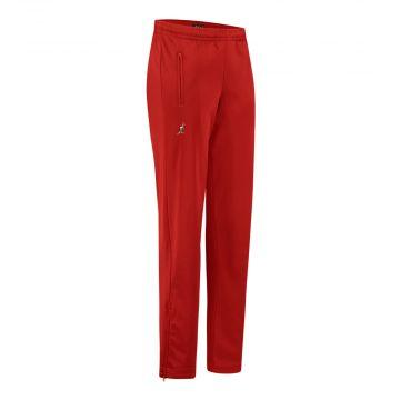Australian pants uni   bordeaux red