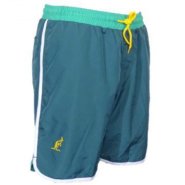 Australian swimming trunks | green 328