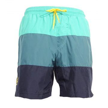Australian swimming trunks | green 858