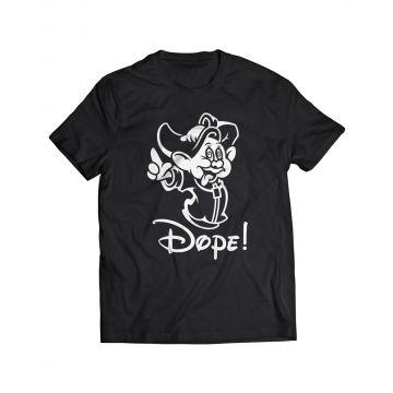 Hard-Wear T-shirt Dope! ☝   black
