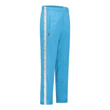 Australian pants white stripe | smurf blue