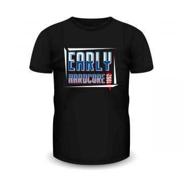 Hard-Wear T-shirt Early Hardcore 1992