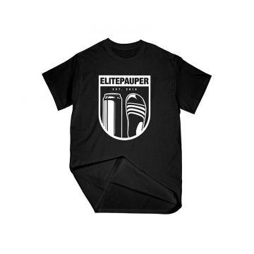Elitepauper T-shirt It's coming home | black