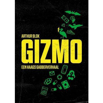 Dj Gizmo - een Haags gabberverhaal