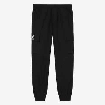 Australian Hard Court sweatpants oversized pocket   black