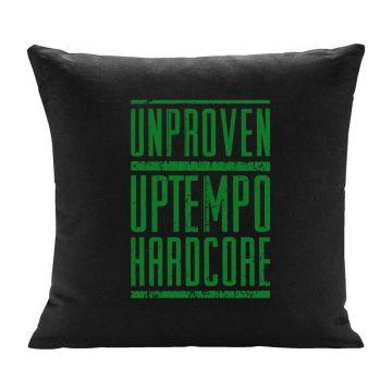 Unproven cushion uptempo hardcore green print