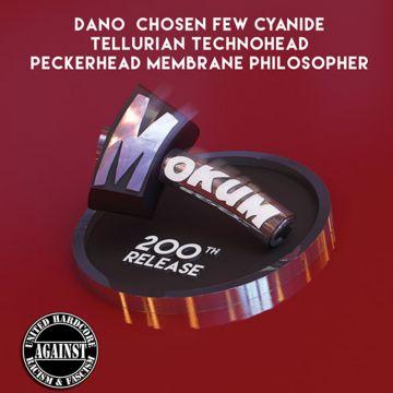 Vinyl Mokum 200ᵗʰ Release