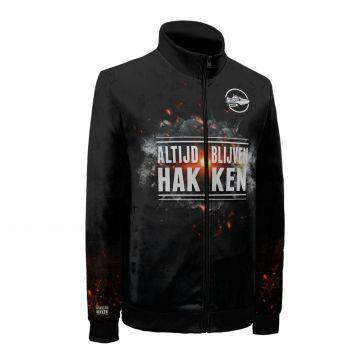 Hard-Wear jack altijd blijven hakken! special | black