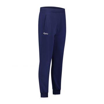 Australian sportswear track pants   cosmo blue