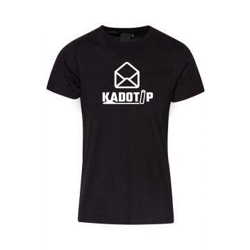 Hard-Wear T-shirt Kadotip ⌂   black