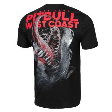 Pit Bull T-shirt since 89