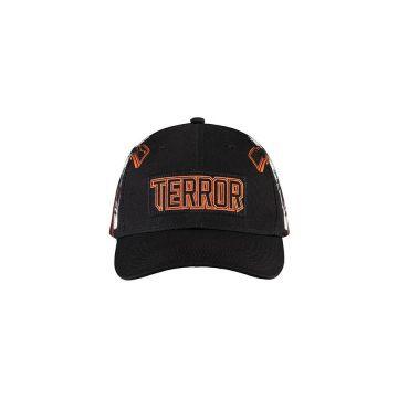 Terror cap   cross