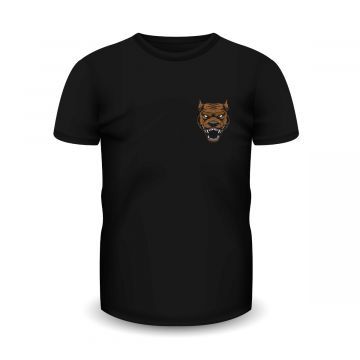 Hard-Wear T-shirt This is Hardcore dog