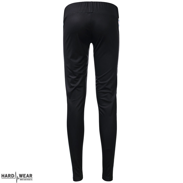 100% Hardcore legging   sport X zwart