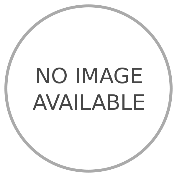 100% Hardcore metal keychain | the brand