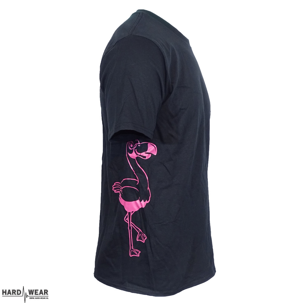 Ga je lekker T-Shirt | Ketamingo X Black